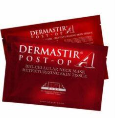 Witte Dermastir Post-Op Bio-Cellular Retexturizing Mask – Neck 22ml