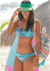 Blauwe BUFFALO bikinibroekje »Shari«