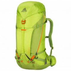 Gregory - Alpinisto 35 - Tourrugzak maat 35 l - L groen