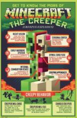 GB eye GBeye Minecraft Creepy Behavior Poster 61x91,5cm