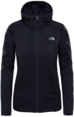 Hoodie TECH MEZZALUNA mit stylischem Tunnelzug 3BRO-L4B The North Face TNF BLACK