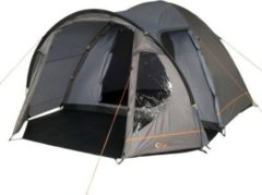 Portal Delta 5 - 5 Personen Kuppel-Zelt mit Vorraum, 4000mm, 370x300x190cm, 8kg