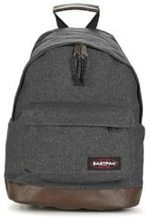 Blauwe Eastpak Wyoming Rugzak - 24 liter - Black Denim