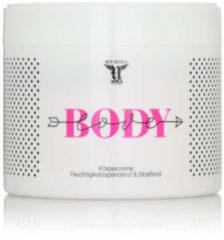 Nick Assfalg 100% Bodylove Körpercreme