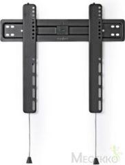 Nedis TVWM5030BK Vaste Tv-muurbeugel 32 - 55 Max. 35 Kg 18 Mm Afstand Tot De Muur
