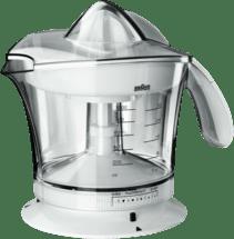 Braun MPZ9 - Citruspers 20W - 1 liter - Transparant