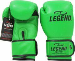 Legend Sports Bokshandschoenen LegendClima & Protect Groen 14 oz