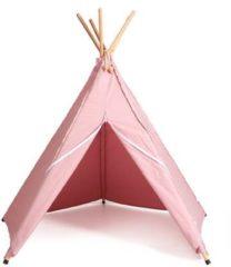 Roze RoomMates Roommate Hippie Tipi Tent Polar Rose