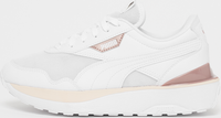 Witte Lage Sneakers Puma CRUISE RIDER