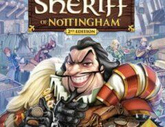 Cool Mini Or Not Sheriff of Nottingham 2nd Editon