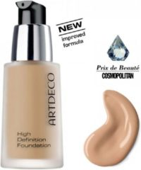 Artdeco - High Definition Foundation 30 Ml 24 Soft Cappuccino