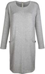 Kleid Alba Moda Grau