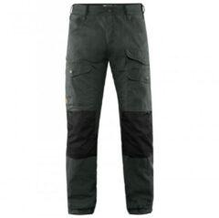 Fjällräven - Vidda Pro Ventilated Trousers - Trekkingbroeken maat 54 - Long - Fixed Length, zwart