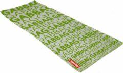 Sheet Gabbag - Lakenzak - 80x220 - Groen - Katoen