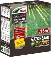 DCM Ombra Plus - graszaad voor schaduwrijke plaatsen - 225 gram