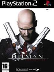 Eidos Interactive Hitman 3: Contracts