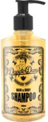 Dapper Dan - Hair&Body Shampoo - 300 ml