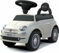 Happy Baby loopauto Fiat 500 junior wit 61 cm