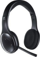 Logitech Headset Wireless Headset H800