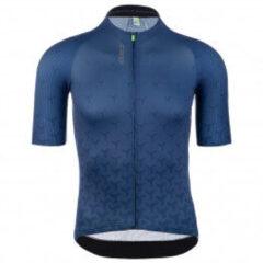Q36.5 - Jersey Shortsleeve R2 Y - Fietsshirt maat M, blauw