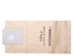 Karcher Kärcher 6.904-072.0 Staubsaugerbeutel