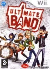 Disney Ultimate Band