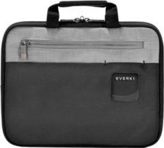 """Everki ContemPRO notebooktas 29,5 cm (11.6"""") Opbergmap/sleeve Zwart"""