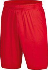 Jako palermo 2.0 Sportbroek - Maat 164 - Jongens - rood