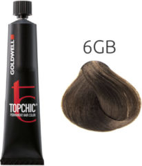Goldwell - Topchic - 6GB Donkerblond Goudbruin - 60 ml