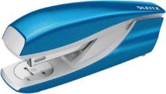 Leitz Nietmachine NeXXt WOW Metallic blauw 24/6 26/6 Staal/Kunststof