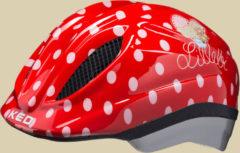 KED Meggy Originals Kinder Fahrradhelm Kopfumfang M 52-58 cm Lillebi