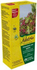 Gele Bayer Garden Natria Insectenmiddel concentraat 100 ml