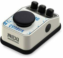NEXI Industries CHO-03-BA-UD Bass Chorus pedaal