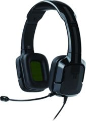 Zwarte Tritton Kunai 3.5mm Stereo Gaming Headset - Xbox One