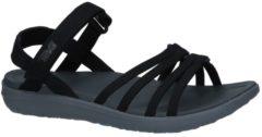 Teva Sanborn Dames Sandalen - Zwart - Maat 36