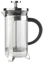 Zilveren Leopold Vienna Koffiemaker French Press - 350 ML