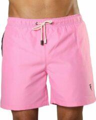 Sanwin Beachwear Zwembroek Heren Sanwin - Roze Miami - Maat XL