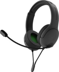 PDP Gaming LVL40 Stereo Gaming Headset - Xbox Series X/S/Xbox One - Grijs