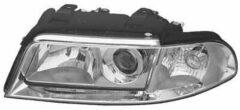 AUDI Koplamp Links Met Knipperlicht 2 X H7