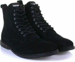 Blackstone Mannen - Zwart - 46