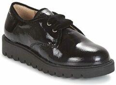 Zwarte Nette schoenen Unisa MICK