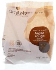 Aroma Vera Argiletz Klei Superf Rood - 200 g