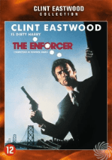 Warner Bros Home Entertainment Dirty Harry: The Enforcer