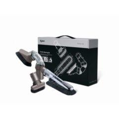 Dyson Home Cleaning Kit (Extra harte Bürste, extra weiche Bürste, Möbelbürste udn drei Adapter) für Staubsauger 91277204, 912772-04