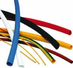 Gele Weidm\xfcller WM kabel-/adercod CLIC CLIC1-3, kunstst, geel, (lxb) 3x4.2mm, 1.5mm