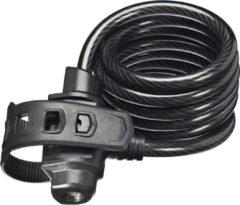 Trelock KS Kabelslot Fixxgo 322/75/14mm zwart