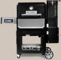 Zwarte Masterbuilt Gravity Series™ 800 Griddle & smoker