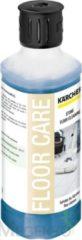 Transparante Kärcher Vloerreinigingsmiddel STEEN voor Floor Cleaner FC 5, RM 537, 500 ml