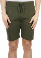 Groene Napapijri Mode Bermuda Slim fit Broek Maat XL