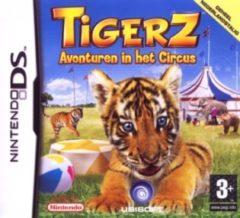 Ubisoft Tigerz: Avonturen in het Circus